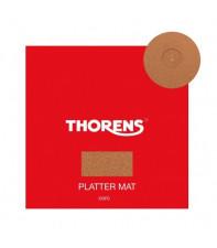 Антистатический пробковый мат Thorens DM208 для опорного диска