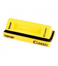 Щетка бархатная для ухода за пластинками Tonar Classic Brush