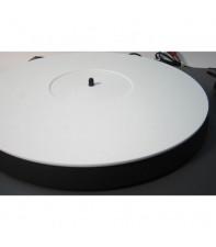 Антистатический мат Tonar Pure White Perspex Mat