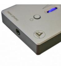 Фонокорректор Clearaudio Nano Phono Headphone V2 со выходом для наушников (EL028/H/B, MM/MC)