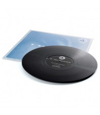 Мат для аналогового проигрывателя Сlearaudio Vinyl Harmo-nicer AC 082