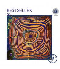 Комплект тестовых грампластинок Clearaudio Bestseller No. I - 2 LP Set LP 80990
