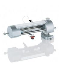 Тонарм Clearaudio Tangential tonearm TT 2 /TA 033 Silver-Aluminium