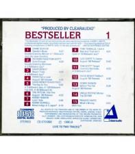 Тестовый CD-диск Clearaudio Bestseller Classic I (CD070990)