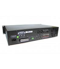 Трансляционный микшер-усилитель DV audio PA-120PU