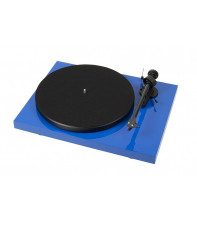 Pro-Ject DEBUT CARBON OM10 Blue
