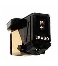 Монофонический картридж Grado MC+