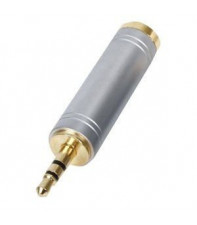 Ex-Pro® Professional Quality Gold Plated STEREO Audio Adaptor
