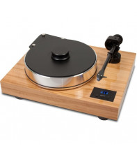 Pro-Ject XTENSION 10 EVOLUTION OLIVE CADENZA BLACK