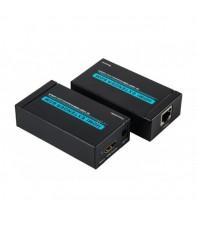 Передатчик HDMI сигнала по витой паре до 60M AirBase LT-EX60