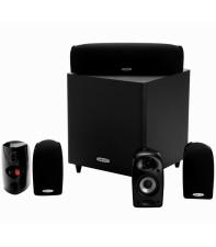 Комплект акустики Polk audio TL 1600 Black