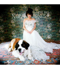 "Norah Jones ""The Fall"""