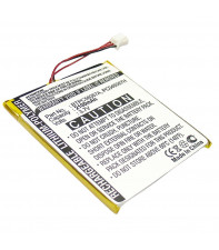 Exell Remote Control Battery