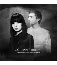The Chopin Project - Ólafur Arnalds & Alice Sara Ott