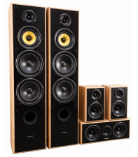 Комплект акустики Taga Harmony TAV-606SE Set