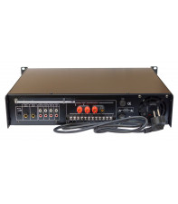 Трансляционный микшер-усилитель DV audio MA-350.6P