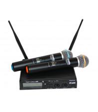 Радиосистема DV audio PGX-24 Dual сдвоенная