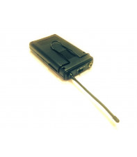 Поясной передатчик и гарнитура для систем BGX-24, PGX-24