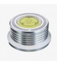 Прижим для виниловых пластинок GH Acoustics (клэмп) Silver