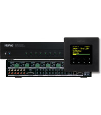 NuVo NV-I8GMS-EX