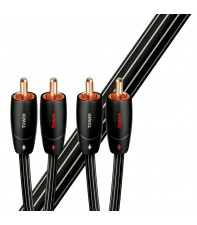 AudioQuest 0.6m Tower RCA - RCA