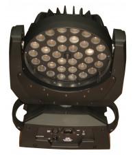 Светодиодная голова M-Light MHW-1036 ZOOM