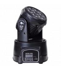 Светодиодная голова M-Light MHW-710