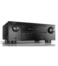 AV ресивер Denon AVR-X3500H (7.2 ch) Black