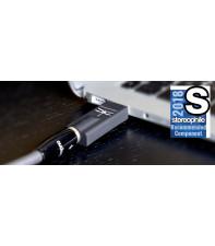 Цифро-аналоговый преобразователь AudioQuest DragonFly Black 1,5