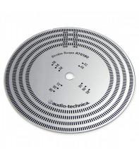 Audio-Technica acc AT6180 Turntable Scope