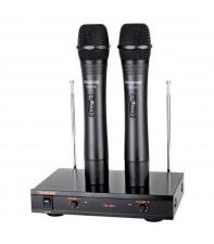 Радиомикрофон двойной ручной Takstar TS-6310HH