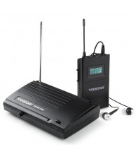 Компактная система для персонального мониторинга Takstar WPM-200 In Ear