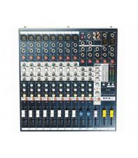 Микшерный пульт активный JB sound EFX8