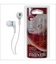 Наушники Maxell Velvet White