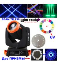Светодиодная LED голова Light Studio L03
