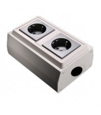 Сетевой фильтр Furutech FP-SWS-D Wall Box