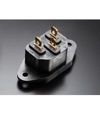 Коннектор сетевой Furutech AC-INLET(G)