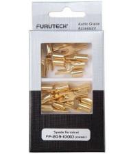 Коннекторы лопатки Furutech FP-209-10(G)
