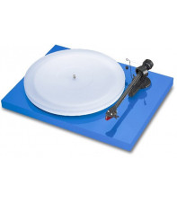 Pro-Ject DEBUT CARBON ESPRIT (DC) (2M RED) Blue