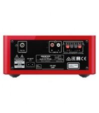 CD-мини система с Bluetooth Onkyo CS-265 Red