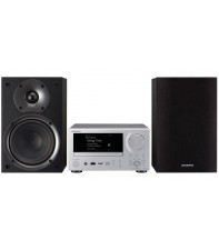 Сетевая MultiRoom CD-мини система Onkyo CS-N575D Silver-Black