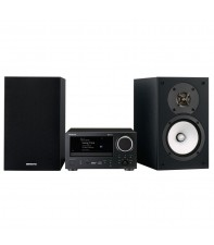 Сетевая MultiRoom CD-мини система Onkyo CS-N775D Black