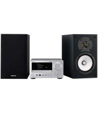 Сетевая MultiRoom CD-мини система Onkyo CS-N775D Silver-Black