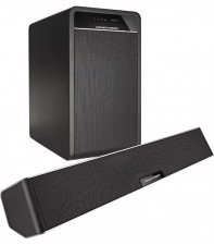 Саундбар Acoustic Energy Aego Sound3ar Black
