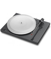 Виниловый проигрыватель Pro-Ject 1XPRESSION III COMFORT (2M-Red) ANTHRAZIT