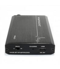Усилитель для наушников FX-Audio PH-01