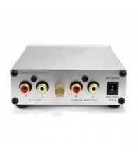 Фонокорректор FX Audio BOX02