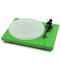 Pro-Ject Debut Carbon Esprit SB (DC) (2M Red) Green