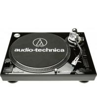 Виниловый проигрыватель Audio-Technica AT-LP120X USB