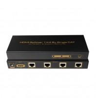 HDMI сплиттер ASK HDEX004M1